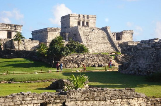 Coba Ruins, Cho HaCenote, Tulum and