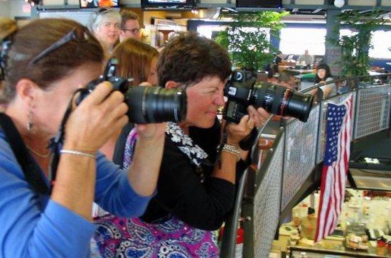 ミルウォーキーのウォーキング写真ツアー