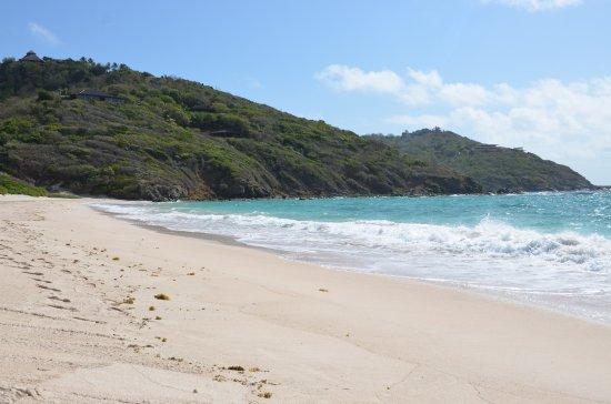 Macaroni Beach: spiaggia