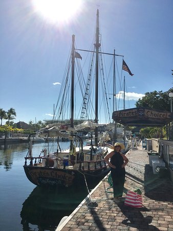 Pirates Choice Sailing Key Largo 2019 All You Need To