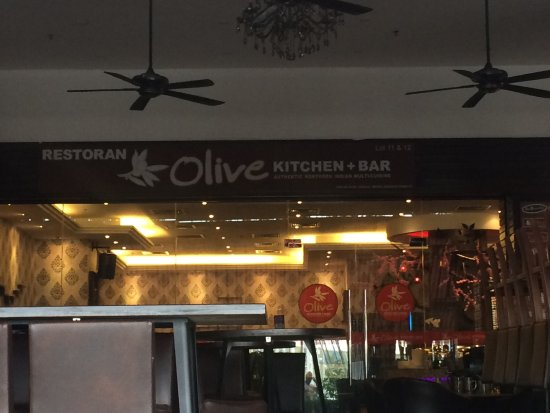 photo5 jpg - Picture of Olive Kitchen + Bar, Johor Bahru