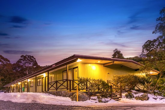 Perisher Valley, ออสเตรเลีย: Hotel Rooms