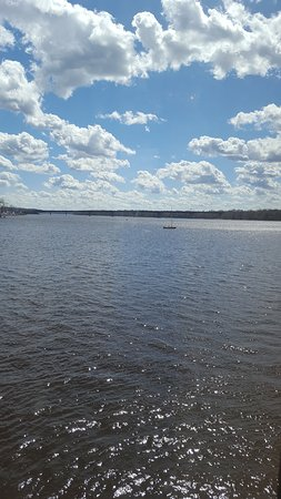 Afton, MN: Beautiful St. Croix River