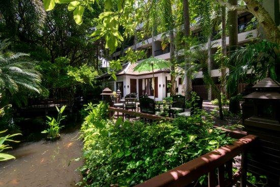 Siam Bayshore: Garden Wing