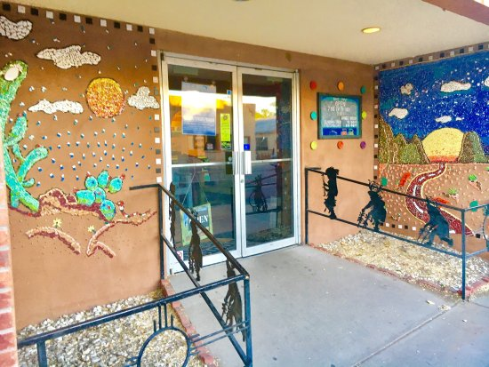 Bernalillo, NM: A super cute place with great food!
