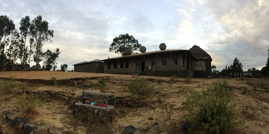 Foto Amhara Region