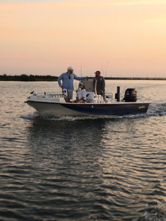 Fish commander private day charters grand isle la for Fishing charters grand isle la