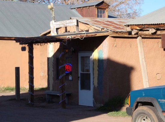 1212 Main St., El Rito, NM.