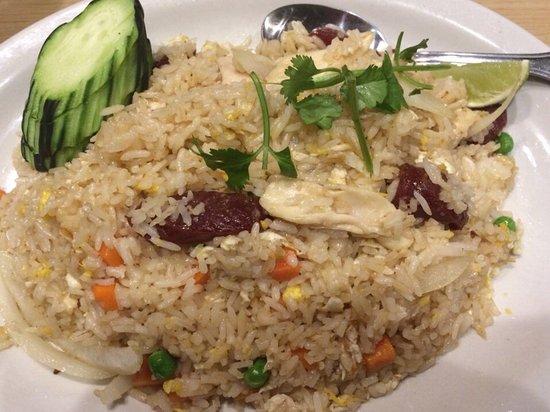 Thai coconut thai restaurant 1801 colorado blvd in los for Authentic thai cuisine los angeles ca