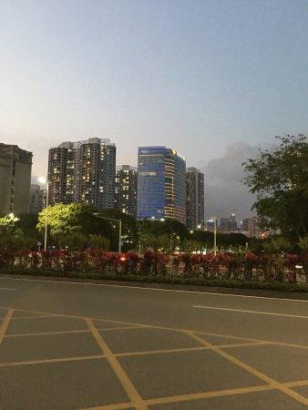 Lvjing Jinjiang Hotel: photo0.jpg