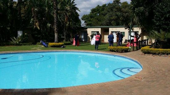 Safari Lodge Hotel & Convention Centre : 20170430_132005_large.jpg