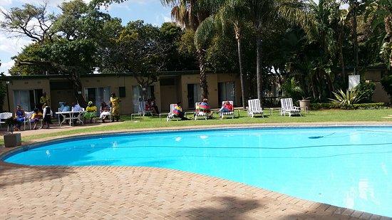 Safari Lodge Hotel & Convention Centre: 20170430_131956_large.jpg