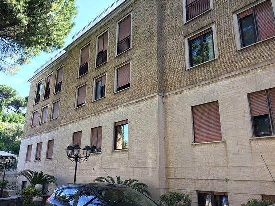Hotel Santa Prisca: Hotel S.Prisca