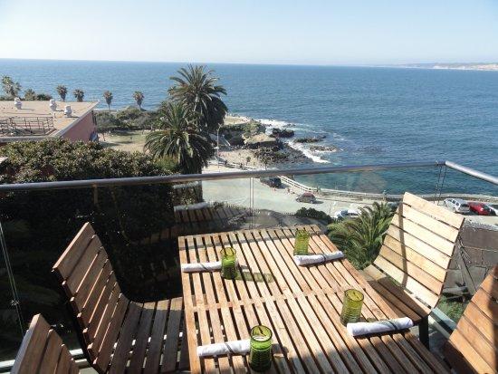 Dukes Restaurant In San Deigo Ca