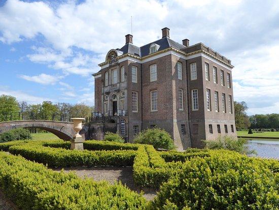 Kasteel Middachten De Steeg Nederland Foto S En Reviews