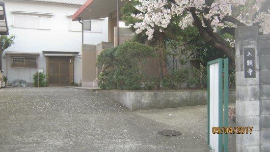 Nyugan-ji Temple