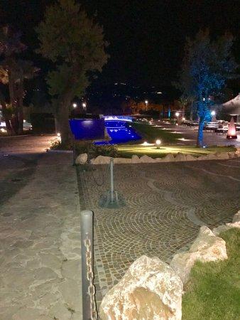 Villa Il Sogno Hotel Europa Venticano