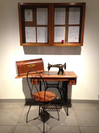 Ecublens, Suiza: Hôtel des Inventions
