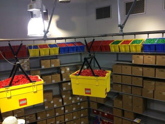Lego Factory - Picture of Legoland Germany, Gunzburg - TripAdvisor