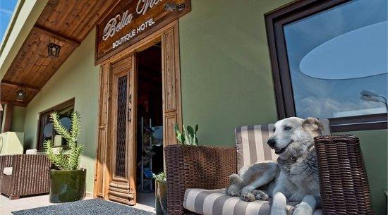 Interior - Picture of Bella View Art Boutique Hotel, Bellapais - Tripadvisor