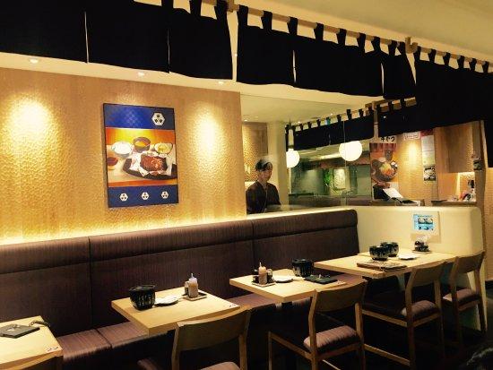 Restaurants Near Ginza Bay Hotel