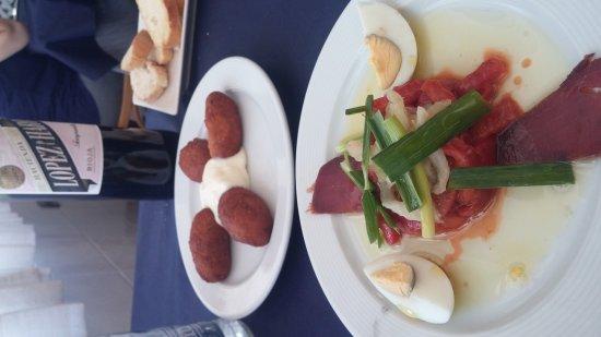 Restaurante Ca Teresa: 20170501_145810_large.jpg