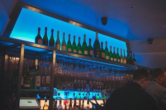 Mcflys Bar