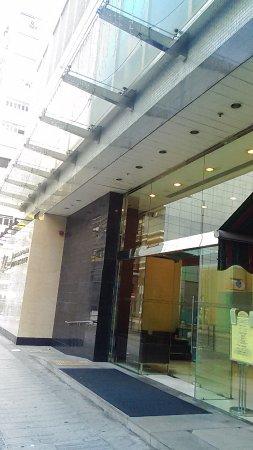 Silka West Kowloon Hotel: P_20160625_090144_large.jpg