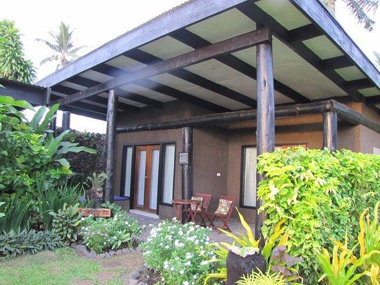 Paradise Taveuni: Bure