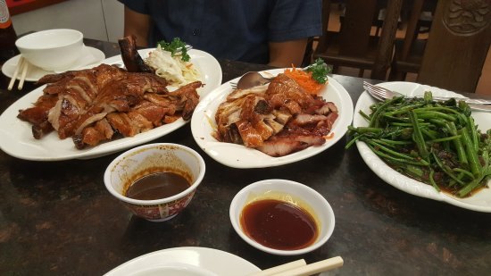 Good Fortune Roast Duck House: 20170429_182655_large.jpg