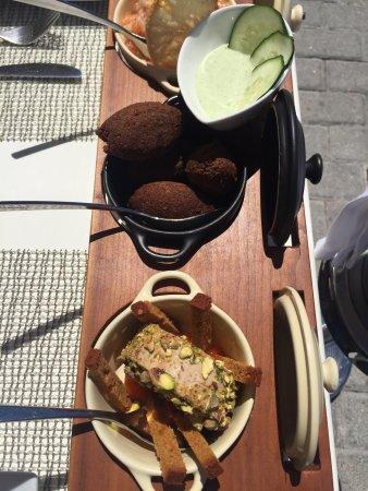 Nunu Restaurant Photo