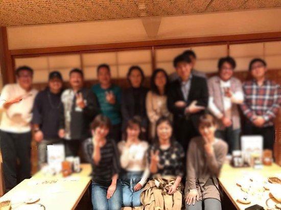 Yukuhashi, Japan: 彩  でバル開催