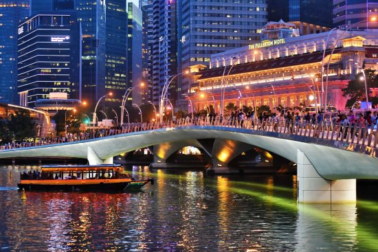 Singapore River Cruise - 2020 All You Need to Know BEFORE You Go (with  Photos) - Tripadvisor