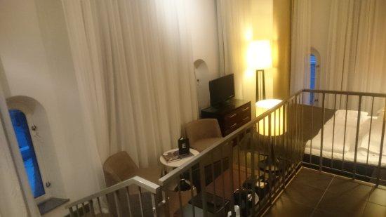 瑞典精英酒店照片