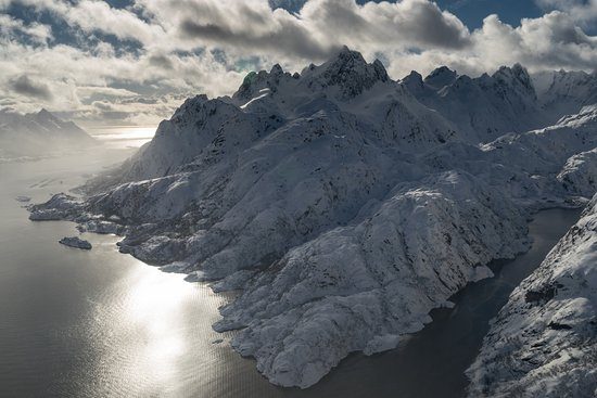 Kabelvag, Norvegia: Lofoten