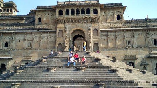 Omkareshwar, Indien: IMG_20170402_084522_HDR_large.jpg