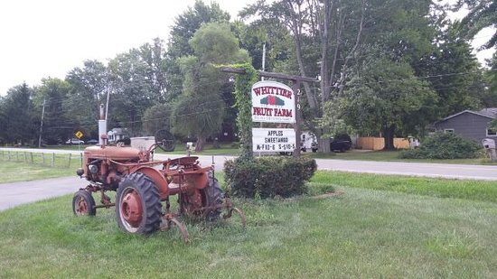 Whitter Fruit Farm