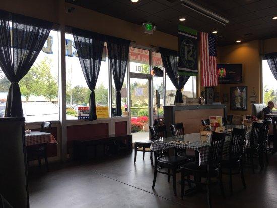 Breakfast Restaurants In Renton Washington