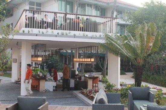 Picture Of Bandara Hotel, Jakarta