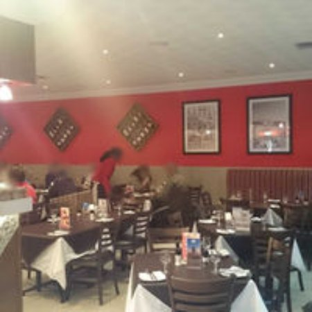 Benoni, South Africa: stunning little romantic resturant