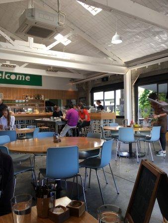 F G Smith Eatery: photo3.jpg