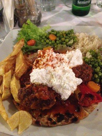 Restaurant Platanos : photo0.jpg