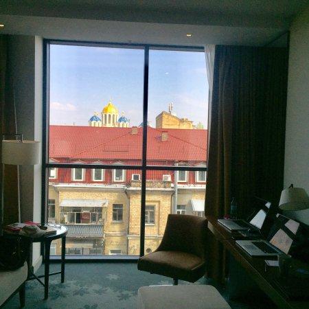 Photo7 Jpg Photo De Hilton Kyiv Kiev Tripadvisor