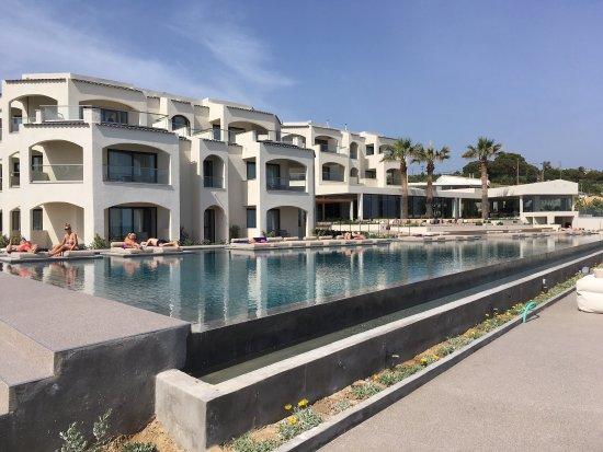 New hotel picture of tui sensimar caravel resort and spa for Hotel spa nueva castilla