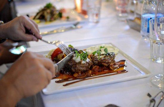 Toscano: Steak