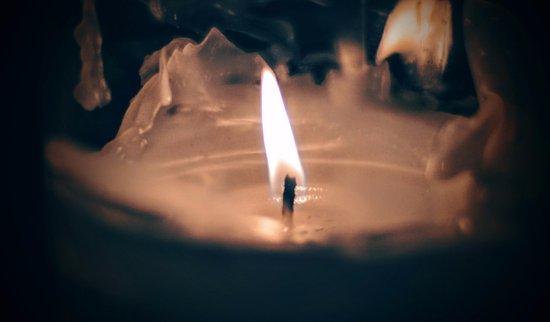 Toscano: Candle