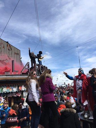 La Folie Douce Val d'Isère - Tignes : photo1.jpg