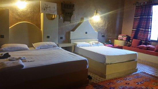 Hotel Nomad Palace: 20170425_185854_large.jpg