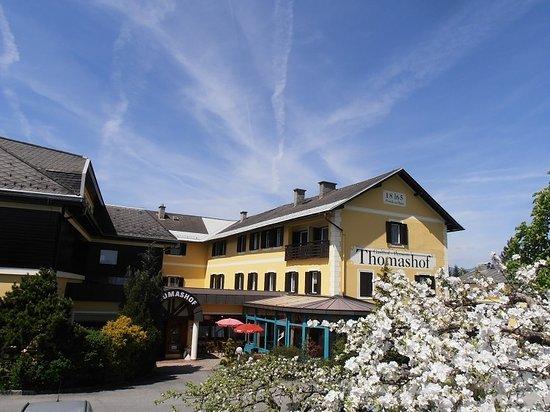 Sankt Jakob im Rosental Photo