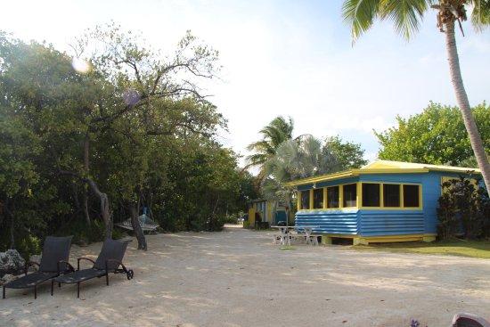 Conch Key, FL: Cottages
